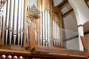 Koncert tónov majstra chrámovej hudby